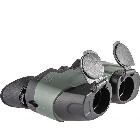 Yukon Advanced Optics Sideview 8x21