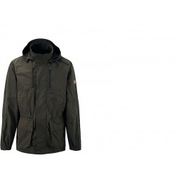ShooterKing Cordura Jacket (ladies) Dark Olive
