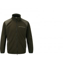 ShooterKing Hunting Fleece Jacket (Ladies) Olive Brown