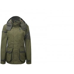 ShooterKing Greenland Jacket (Ladies) Green