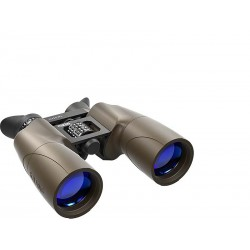 Yukon Advanced Optics Solaris 7x50 WP