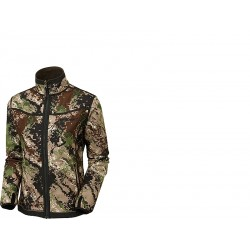 ShooterKing Digitex Softshell Green/Brown (Ladies)