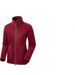 ShooterKing Performance Fleece Jacket (Ladies)
