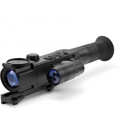 Pulsar Digisight Ultra N450 & FREE extra IPS7 Battery