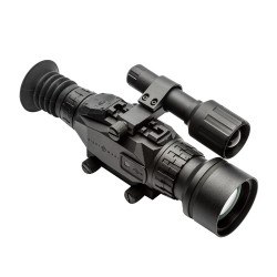 Sightmark Wraith HD 4-32x50 Digital Day/ Night Vision Scope