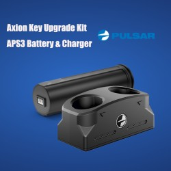 Axion Key Upgrade Kit