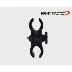 Nightmaster High Adjustable Scope Mount