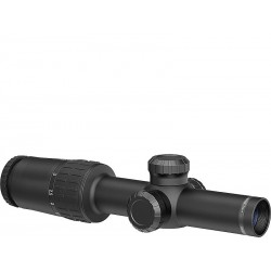 Yukon Advanced Optics Jaeger 1-4x24 (X01i)