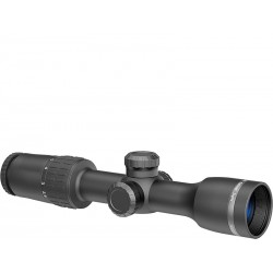 Yukon Advanced Optics Jaeger 1.5-6x42