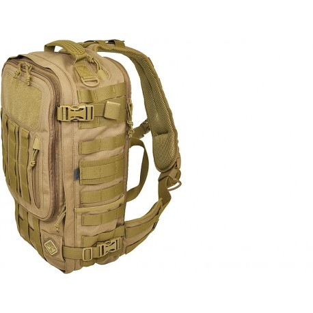Hazard 4 Switchback™ Full Sized Laptop Sling-Pack (Coyote)