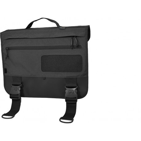 Hazard 4 Removable Flap for Ditch™ Bail-Out Bag (Black)