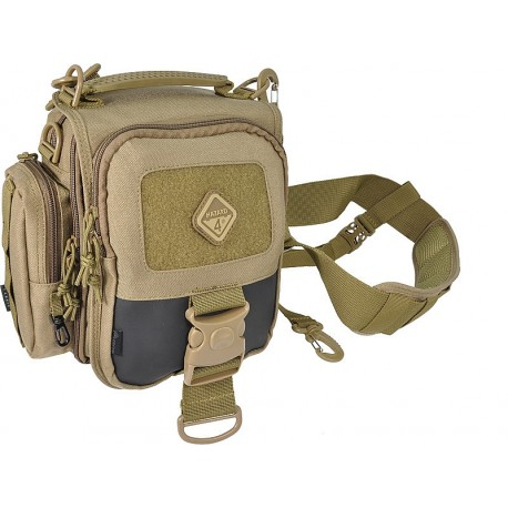 Hazard 4 Tonto™ Concealed Carry Mini-Messenger (Coyote)