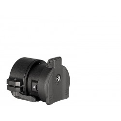 Pulsar DN 50mm Cover Ring Adaptor