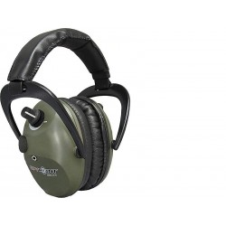 Spypoint Electronic Ear Muffs EEM2-24 (6x) Green