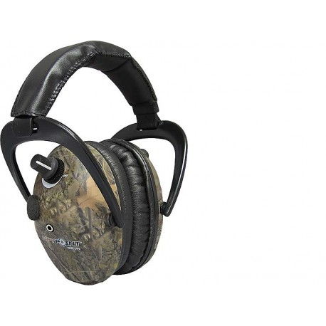 Spypoint Electronic Ear Muffs EEM2-24 (6x) Camo