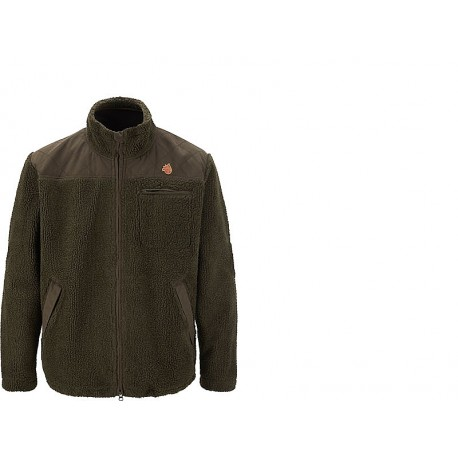ShooterKing Dawn Fleece Jacket (Olive)