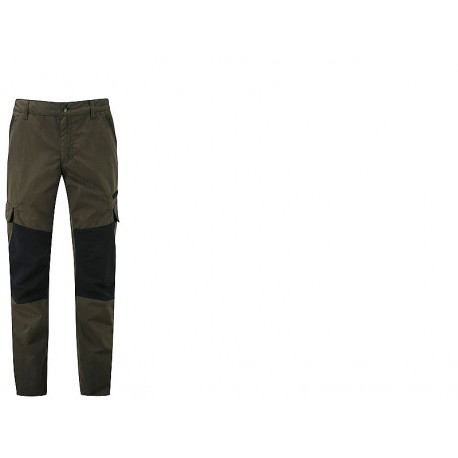 ShooterKing Cordura Pants (Dark Olive/Black)