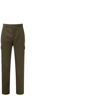 ShooterKing Hardwoods Winter Pants (Dark Olive/Brown)
