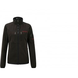 ShooterKing Mossy Softshell (New break-up/Brown)(Ladies)